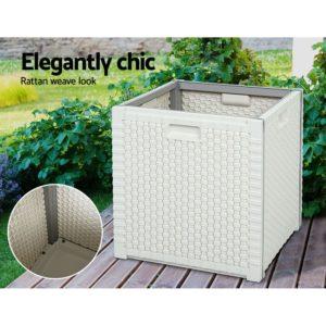 106 Litre Outdoor Storage Box
