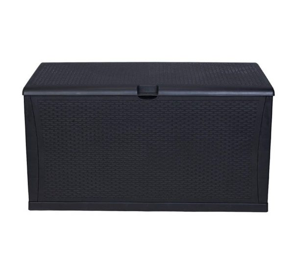 450 Litre Large Plastic Outdoor Storage Box